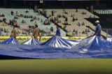 South Africa take series 2-0 after Kolkata washout