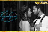 Nazdeekiyaan | Official Song | Shaandaar | Shahid Kapoor & Alia Bhatt