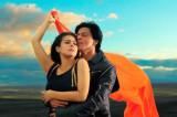 Making of Gerua   Kajol, Shah Rukh Khan   Dilwale   A Rohit Shetty Film