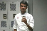 Indian-origin student awarded presidential scholarship in US