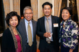 Asia Society's Tiger Ball 2016: Contemporary Korea Official Launch