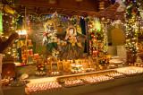 Diwali & Govardhan Puja (New Year) At ISKCON of Houston