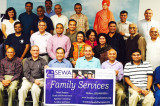 Sewa International Holds First Annual Family Services Conference in Houston