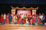 8th Annual TELICA Diwali at Telfair