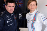 F1 Driver Susie Wolff to Retire at End of Season