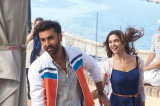 Tamasha Movie Review
