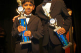 Young Pianist Siblings Win Competitions, Earn Spot at Carnegie Hall
