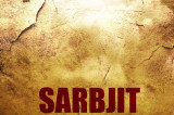 Sarbjit first poster: The first look of Randeep Hooda and Aishwarya Rai Bachchan's film looks intriguing!