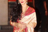 Rekha to be honored with Yash Chopra Memorial award