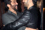 Ranveer Singh meets onscreen Daddy Anil Kapoor and the nautanki begins