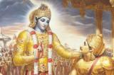 Gita Jayanti : Advent of Srimad Bhagavad Gita