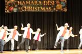 Indians to Celebrate 8th  Hamara Desi Christmas