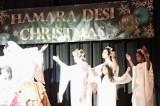 Indians Celebrate 8th Hamara Desi Christmas