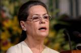 National Herald case: 'Not afraid, I am Indira Gandhi's daughter-in-law,' says Sonia Gandhi