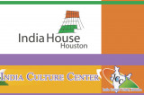 ICC and India House Houston Partnership:   A Vision and a Hope