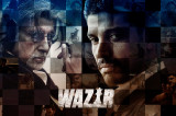 Wazir – Official Trailer | January 8, 2016