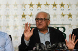Pakistan Cricket Board Chief Extends Deadline For Bilateral Series Against India