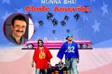 Rajkumar Hirani SCRAPS Sanjay Dutt's Munnabhai Chale America!