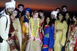 Sanaya Irani finally gets married to sweetheart Mohit Sehgal!