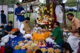 Annual Namadwaar Madhura Utsav and Srimad Bhagavata Katha