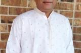 Partha Krishnaswamy: New President of Hindus of Greater Houston