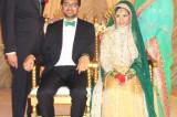 Saif Kazim Weds Nermeen Khan