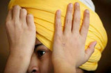 Sikh teen writes a book on US bullies