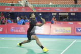 India men stun China, women blanked by Japan in Badminton Asia Team Championships