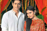 Naagin's Mouni Roy aka Shivaanya denies engagement rumours!