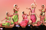 Alok Utsav: An Evening of Exquisite Odissi Dance Recitals