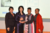 IACCGH Distinguished Lecture with Dr. Renu Khator
