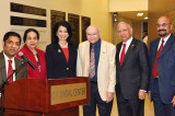 "2nd Annual ""University of Houston Day"" at India House"