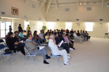 Tax Planning & its Benefits Workshop  at JVB Preksha Meditation Center