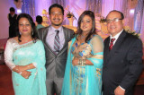 For Nadeem and Shuana it was Simply Love at First Sight!