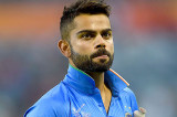 Kohli replaces Finch as No. 1 batsman in T20 Internationals