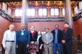Indo-American Heritage Day Celebration: March 26