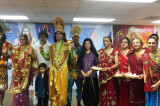 Maha ShivRatri Celebrated with Devotion and Fervor in Houston