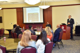 Texas A&M University School of Law Distinguished Speaker Series