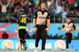 World T20: Mitchell McClenaghan Stars as New Zealand Beat Australia in a Thriller
