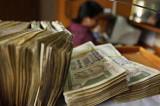 In bad debt cloud, silver lining for banks: Aam aadmi