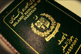 8,936 Pakistanis opt for foreign nationality between 2011 and 2015