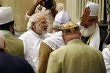 Sufi meet to Time interview: Six times Modi spoke on freedom of faith