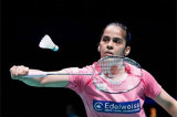 Saina looks to relive 2010 Singapore Open title moments