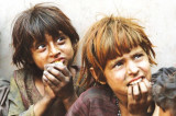 New poverty line makes a third of Pakistanis poor