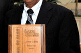 "Dr. Arvind Patel Honored with a  Prestigious ""Hall of Fame""Award"