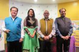 Hindi Poetry in Motion ….. and Laughter Commotion!