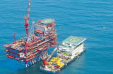RIL, BP ready to drop arbitration over gas prices?
