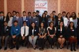 Chitra Banerjee Divakaruni Visits YLDP Class of 2016