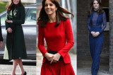 Duchess in Delhi: What should Kate Middleton wear on India tour?