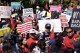 Indian-Americans join anti-deportation rally in US